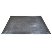 Гумена настилка MASTER, 140х140х0,6 см, , профи