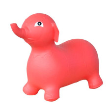 Скачаща надуваема играчка MASTER, слон