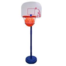 Баскетболна стойка с кош MASTER Nipper, ринг