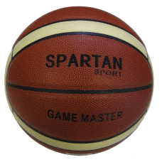 Баскетболна топка SPARTAN Game