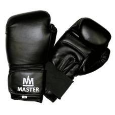 Боксови ръкавици за деца MASTER TG8