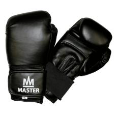 Боксови ръкавици MASTER TG10