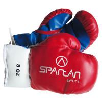 Боксови ръкавици SPARTAN American Junior, 6