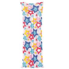 Надуваем дюшек JILONG Colorful, 183 x 69 см