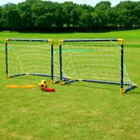 Футболни врати MASTER Д: 85 x В: 60 x Ш: 42 см, комплект