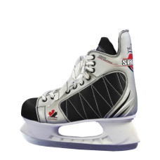 Кънки за лед SPARTAN Ice Pro, 36