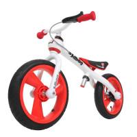 Колело за баланс JD Bug Training Bike, червено