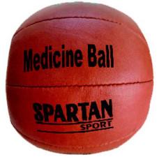 Медицинска топка  SPARTAN 5 кг