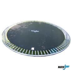 Отскачаща повърхност за батут  MASTERJUMP Super, 365см