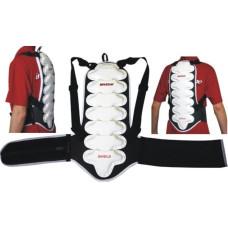 Протектор за гръб SPARTAN Snake Senior, M