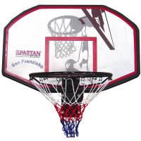Баскетболно табло с  ринг  SPARTAN San Francisco, 110х70
