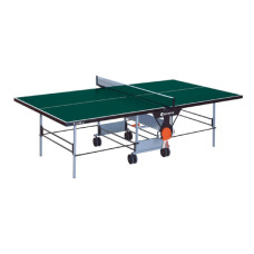 Тенис маса Sponeta S3-46e, зеленa