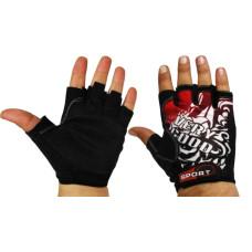 Ръкавици за колоездене без пръсти
