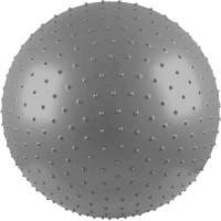Гимнастичска топка 80 см, масажна