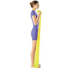 Ластик за тренировка и фитнес Bodyflex 120x12x0,03 см