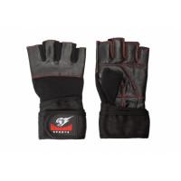Фитнес ръкавици Armagedon sports с накитници
