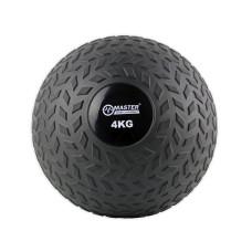 Медицинска Тежка топка Master 4 кг