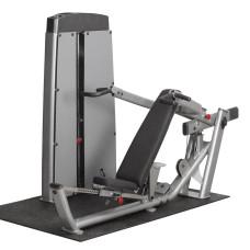 Машина за рамене и гърди Bodysolid Pro Dual DPRS_SF