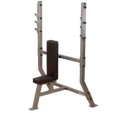 Олимпийска лежанка за рамене Body-Solid SBP-368G