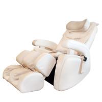 Масажно кресло Finnlo Premion, Cream