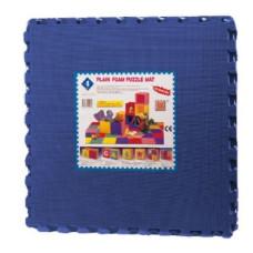 Настилка SPARTAN 60 x 60 х 1,40 см пъзел, 4 броя, синя