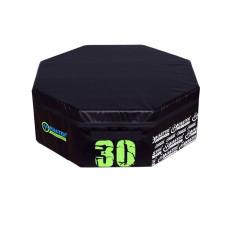 Кутия за скокове Master Plyo, 30см