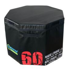 Кутия за скокове Master Plyo, 60см
