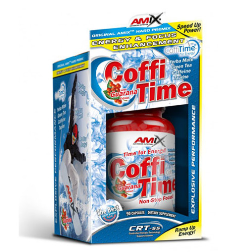 CoffiTime AMIX, 90 капсули