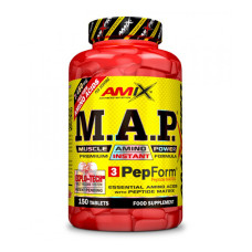 AMIX M.A.P. Amino Instant / 150 таблетки.