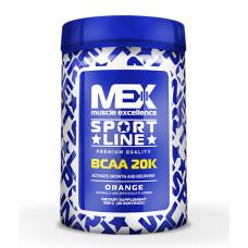 Аминокиселина Mex BCAA 20k