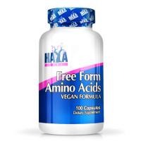 Аминокиселина Haya Labs Free Form Amino Acids