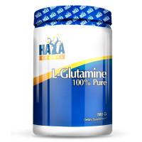 Глутамин Haya Labs Sports 100% Pure L-Glutamine