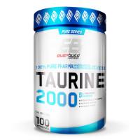 Аминокиселина EVERBUILD Taurine 2000