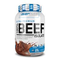 Суроватъчен протеин EVERBUILD Ultra Premium 100% Beef Isolate