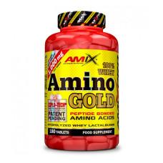 Аминокиселини AMIX Amino Whey Gold, 180 таблетки