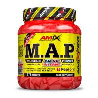M.A.P. Amino Instant AMIX, 375 таблетки