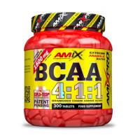Аминокиселини-AMIX BCAA 4:1:1