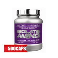Scitec Nutrition Isolate Amino 500