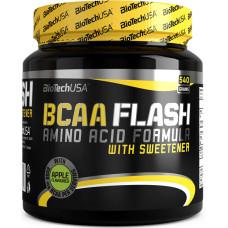 Аминокиселина Biotech USA BCAA Flash