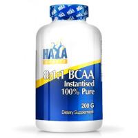 Аминокиселина Haya Labs Sports BCAA 8:1:1