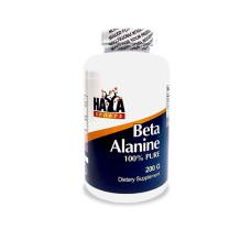 Аминокиселина Haya Labs Sports Beta-Alanine 200 гр.
