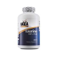 Аминокиселина Haya Labs Sports Taurine, 200 гр.
