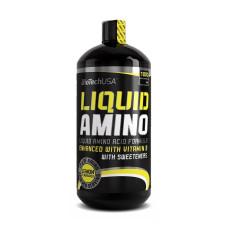 Аминокиселина Biotech USA Amino Liquid