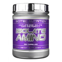 Scitec Nutrition Isolate Amino 250