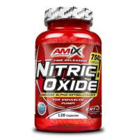 Азотен бустер Amix Nitric Oxide 750mg.