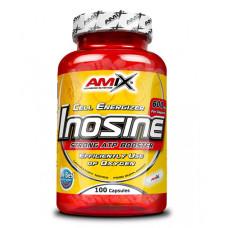Inosine AMIX, 100 капсули