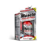 Азотен бустер Amix Muscle Full-Oxygen