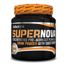 Азотен бустер Biotech USA Super Nova