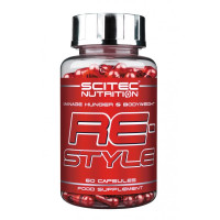 Фет бърнър Scitec Nutrition Re-style