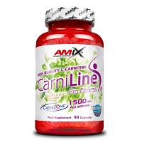 Фет бърнър Amix CarniLine ® 1500mg.